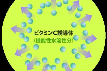 ビタミンCパウダー状 スポット美容液
